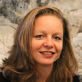 Profilbild von Judith Fahrni
