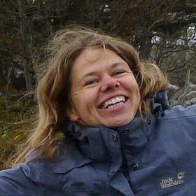 Profilbild von Sandy Gsell