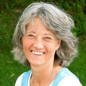 Profilbild von Barbara Christina Hess