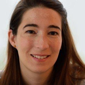 Profilbild von Sandra Prira Herrmann