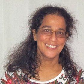 Profilbild von Sunita Sinha