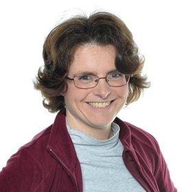 Profilbild von Silvia Marbacher