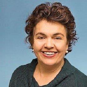 Profilbild von Claudia May Schneider