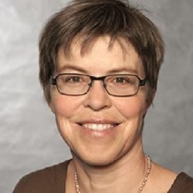 Profilbild von Dr. sc. nat. Christine Schaumann