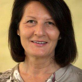 Profilbild von Yvonne Müller