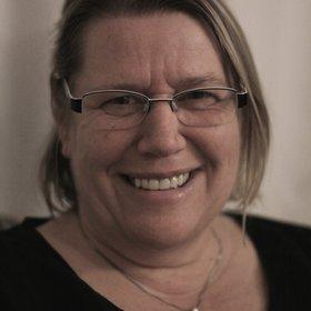Profilbild von Beatrice Stalder