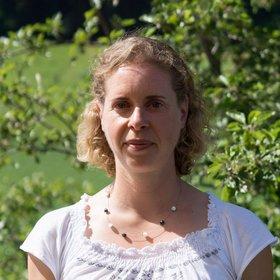 Profilbild von Verena Wissmann