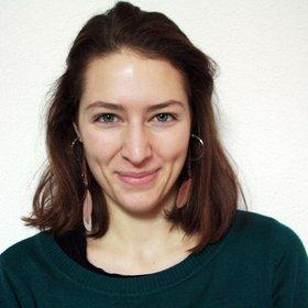 Profilbild von Maria Eva Rinderknecht