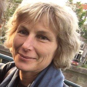 Profilbild von Doris Eggenberger-Suter