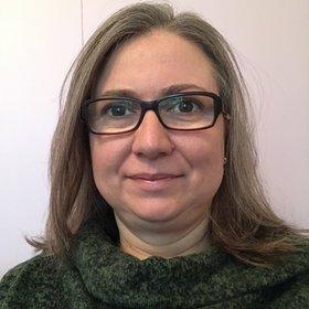 Profilbild von Brigitte Geyer Simmen