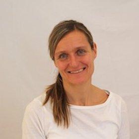 Profilbild von Cornelia Kessler