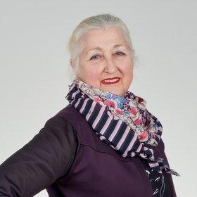 Profilbild von Caroline Lukic