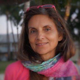 Profilbild von Sandra Keller