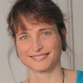 Profilbild von Claudia Schnetzler