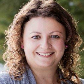 Profilbild von Manuela Steinmann