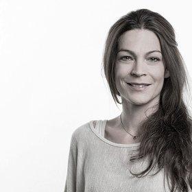 Profilbild von Sara Barcos-Weibel