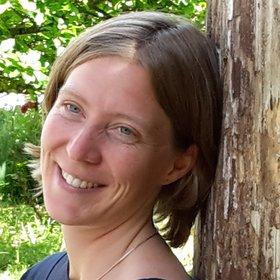 Profilbild von Anna-Barbara Knoblauch