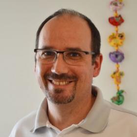 Profilbild von Roland Caprari