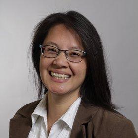 Profilbild von Barbara Ehrat