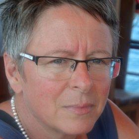 Profilbild von Kathrin Pfäffli