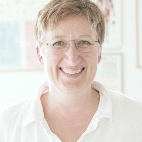 Profilbild von Eveline Sprunger