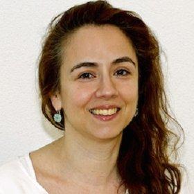 Profilbild von Maria Abbate