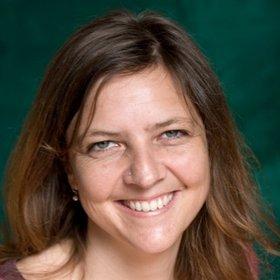Profilbild von Monika Keller