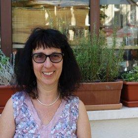 Profilbild von Brigitte Steinger