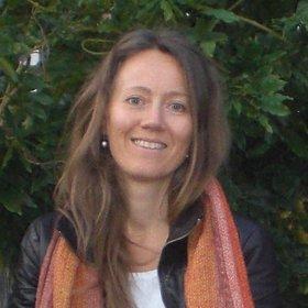 Profilbild von Sabine Alscher