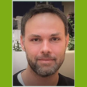 Profilbild von MSc. Georg Bandl