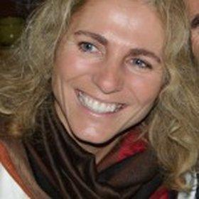 Profilbild von Marie-Christine Brändli