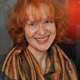 Profilbild von Karin Pomsar