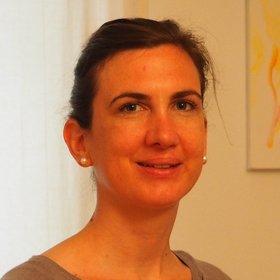 Profilbild von Sabine Christen