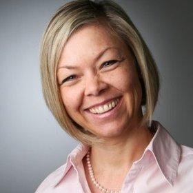 Profilbild von Patricia Müller