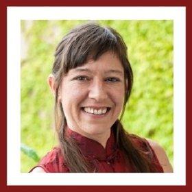 Profilbild von Cornelia Morel