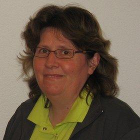 Profilbild von Brigitte Röthlisberger