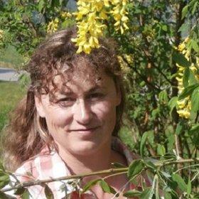 Profilbild von Sandra Späni