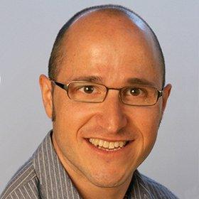 Profilbild von Patrick Müggler