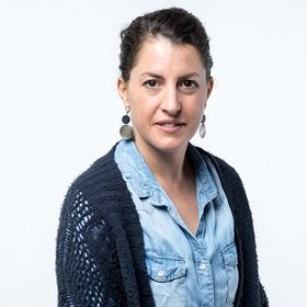 Profilbild von Daniela Daminelli