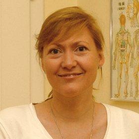 Profilbild von lic. phil. Kathrin Fischer