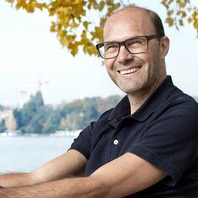 Profilbild von Ivo Kaufmann
