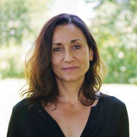Profilbild von Gigia Mettler-Saladin