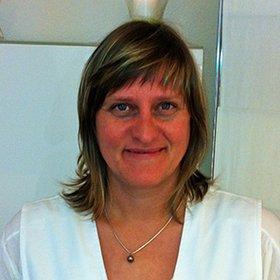 Profilbild von Rose Gschwend-Willi