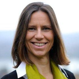 Profilbild von Tania Kim Baier Humbel