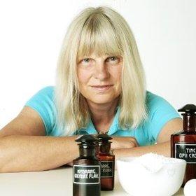 Profilbild von Hildegard Flück