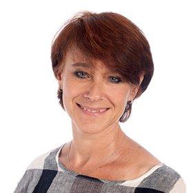 Profilbild von Susanne Godli