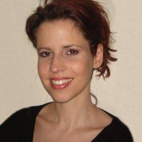 Profilbild von Daniela Schenk