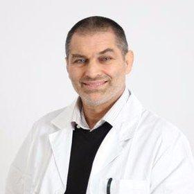 Profilbild von Giorgio D'Alessandro