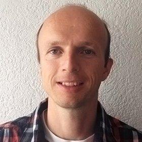 Profilbild von Peter Brändle