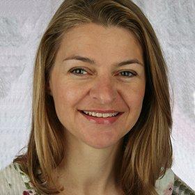Profilbild von Gabriela Hüppi